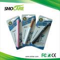 E-Cigarrillos disponibles azules de la pluma de E Shisha que fuman con el E-líquido 1.55ML