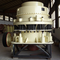 Small stone spring cone crusher/quarry stone crusher for sale