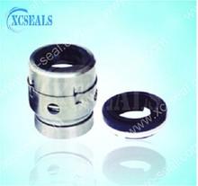 Built single spring mechanical seal type GY oil standard balanced mechanical seals