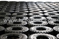 Advance High Quality Forklift Solid Tyre 28X9-15