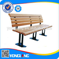China manufacturer factory cheap price high quality outdoor park bench patio bench