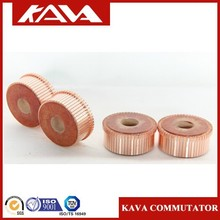 Top Quality Groove Commutator for Actuator at Competitive Price