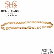 Wholesale direct from China gold bracelet