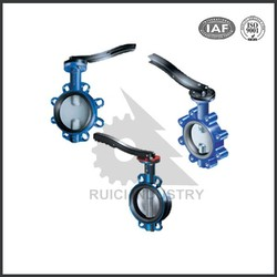 China manufacturer supplier high precision long bare stem valve