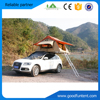 portable camping trailer tent/diy awning outdoor tourist roof top tent