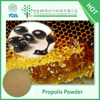 100% pure natural bee propolis powder,Propolis bulk from China Supplier