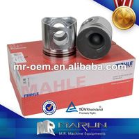 High Quality Competitive Price German Technology Small Engine Piston
