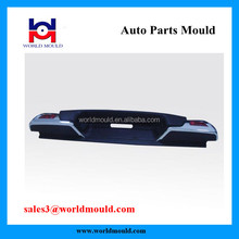 hot selling Customized plastic injection auto dashboard molding