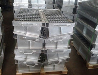 Air Ventalation Systems grates