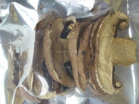 Good quality of Dried portabella mushroom pieces for sale