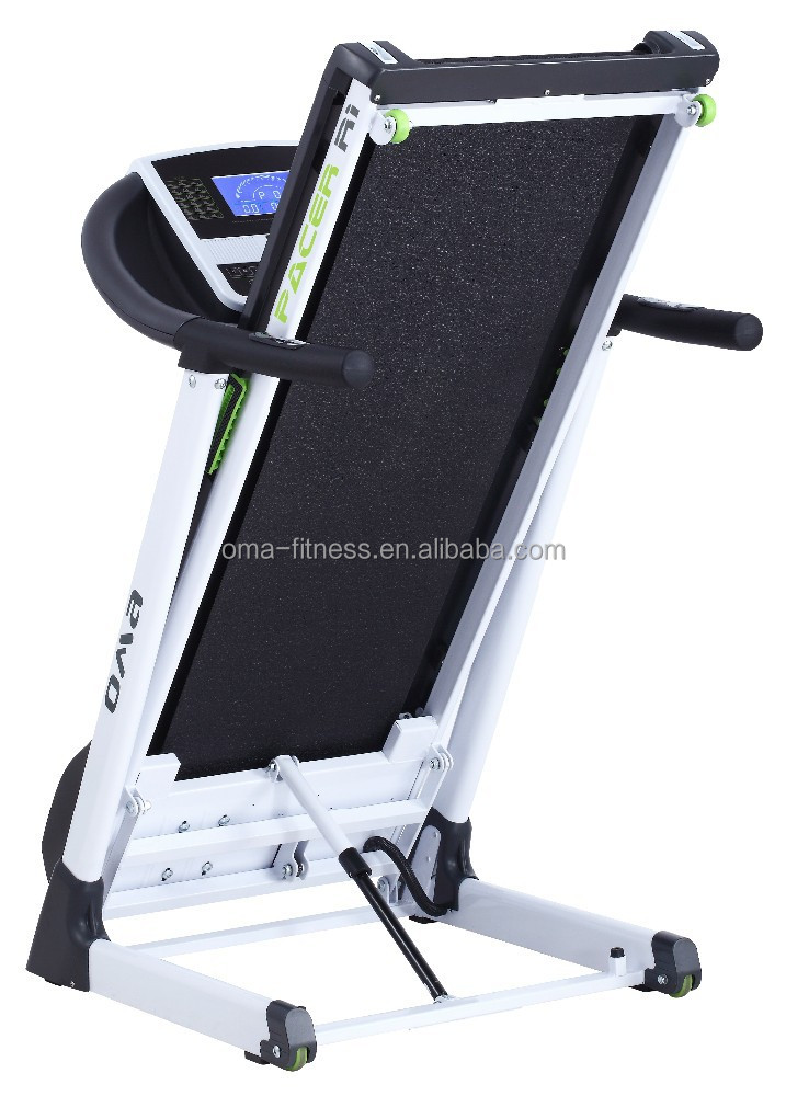 and treadmill image