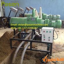 Vaca estiércol máquina Dewater para estiércol de reciclaje ( celular : 86-13213238287 )