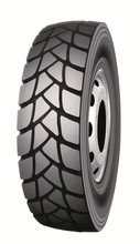 Hot sale T76 radial truck and bus all terrain tires