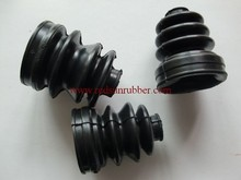 nbr rubber bellow cover manufacturer for auto part