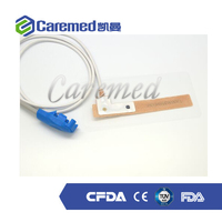 GE Ohmeda Spo2 sensor cable for children medical oxygen sensor oem SAS-AF