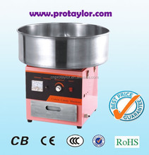 Commercial Cotton Candy Maker Machine - CE Approved