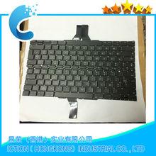 """Repair keyboard For macbook Air A1370 11"""" 2010 US version"""