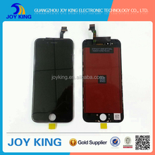 alibaba china new product wholesale mobile phone display for iphone 6 lcd screen digitizer replacement