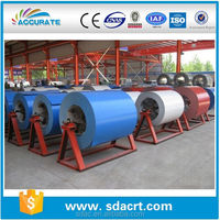 color coated steel coil for making drawing writing board 1250mm