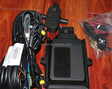 CNG LPG Fuel ECU Kit for CNG LPG Sequntial Injection Car MP48