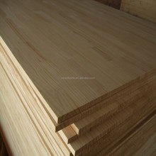 High quality pine finger jointed board