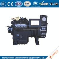 semi-hermetic piston Copeland a/c auto air conditioning compressor with piston seals