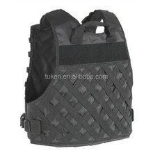 Bulletproof Vest/BODY ARMOR / Tactical Variable Advanced Assault Tactical Plate Carrier Vest