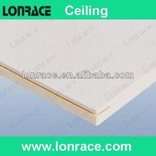 fabric covered cheapest fiberglass ceiling and wall panel /v
