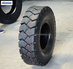 Chinese Truck Tyre Wholesale Truck Tire 5.00-8 Used for Forklift