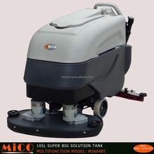 105L self-propelled walk-behind 2KW Home Floor Cleaning Equipment M2604BT