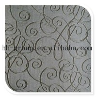 Pvc Leather For Funiture,Pvc Synthetic Leather For Decoration