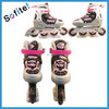 cheap inline roller skate for children/space inline skate
