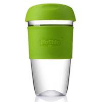 New Style 450ml 160Z Tritan Plastic Tumbler,Long Drinking Cup