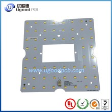 LED pcba, pcb assembly line, cree led components pcba assembly in China