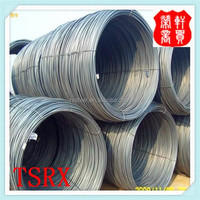 High quality steel wire rod hs code