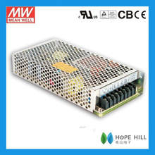 Original Meanwell RQ-125C 125W Quad Output Switching LED driver