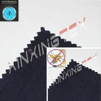 EN11612 100% Cotton Fire Retardant/mosquito repellent /Water proof Fabric for Tent/Clothes