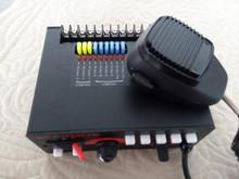alarm siren 8 light control 8 tones new 12v remote siren