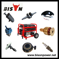 king power gasoline generator spare parts, ohv 6.5hp honda parts gasoline power china, portable electric generator spare parts