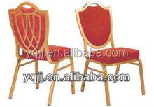 Iron throne banquet chairs,cheap hotel chairs Model P-9232#