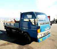 MAZDA TITAN Mini Dump Truck