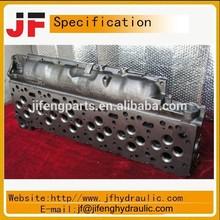 High quality excavator engine parts 6CT Auto cylinder block 3934900,3903920, 3919648, 3934568
