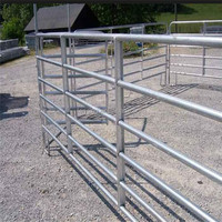 Metal livestock farm fencing /Field Fence panel