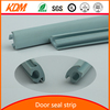 Custom flat glazing glass door rubber seal strip