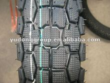 motorcycle tyre and inner tube 3.50-18