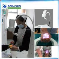Clinical laboratory instruments medical vein finder