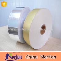Printed aluminium foil rolling tobacco paper NTP- ALFP051B