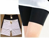 CHEAP LADIES SUMMER SAFETY PANTS , SHORT TROUSERS FOR WOMEN