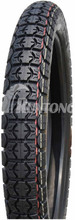 china high quality size 2.75-14 motorcycle tyre