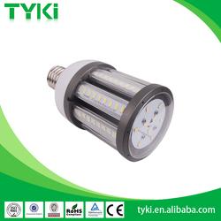 high quality high lumen 3years warranty 54W LED garden light/ small led street light/high power supply